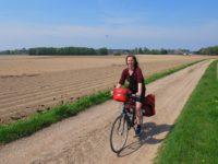 Smalste stukje Nederland
