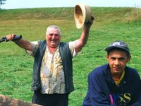 Roemenië rockt – zeker op de fiets