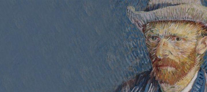 Fietsen met Van Gogh door Brabant
