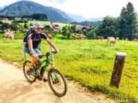Schladming-Dachstein: fantastisch fietsparadijs voor iedereen